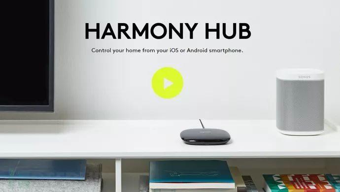 罗技智能家居管理系统(Logitech Harmony Hub)漏洞分析