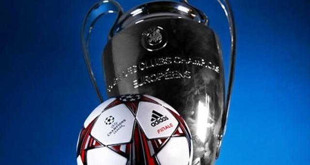 阿迪达斯续约欧冠,未来三赛季为其提供比赛用球