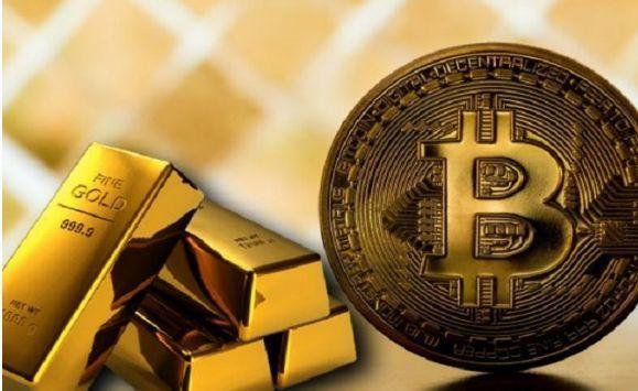 数字货币能否超越黄金,成为未来的完美货币