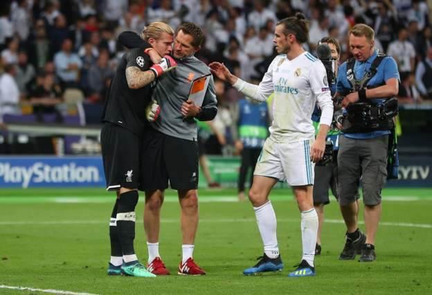 名宿团点评欧冠决赛:卡里乌斯逃不掉失误的