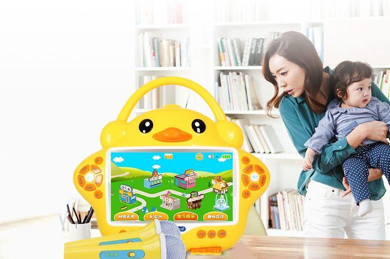 帮助父母提供优质早教内容,蓝宝贝让孩子智慧无限