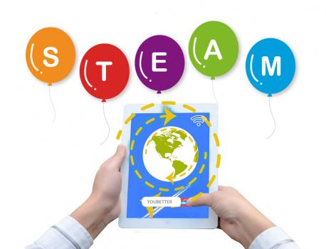 互联网+STEAM教育,优贝乐引领早教行业升级