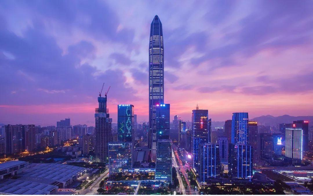 深圳支持平安集团在前海蛇口设立基金 投资大型基建项目