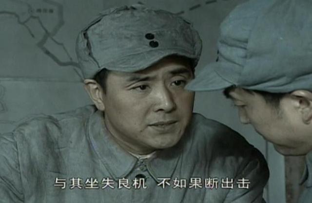 要个人用4挺机关枪换,抠门的丁伟为什么送骑兵营给李云龙