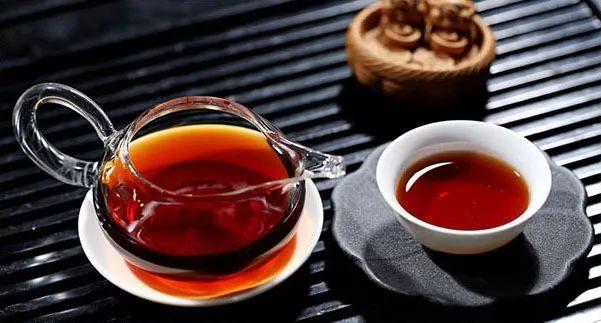 今日微商城:云南普洱生茶