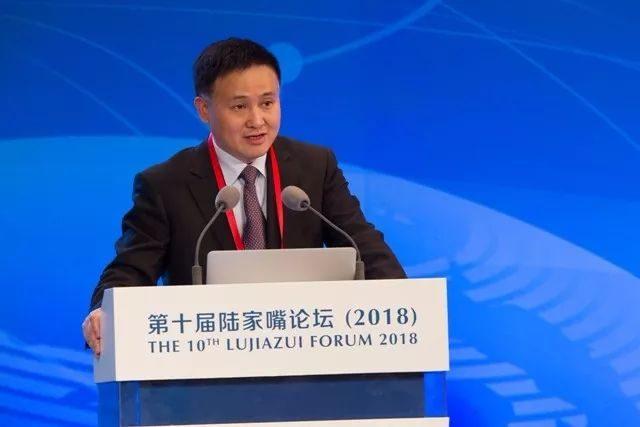 潘功胜:深化外汇管理改革,继续推进资本项目开放和人民币国际化