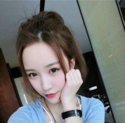 短发发型女2018韩范造型 最流行的韩式女生短