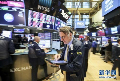 纽约股市三大股指25日收盘下跌