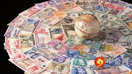 5月份台湾外汇市场美元对人民币交易额占比突破13%