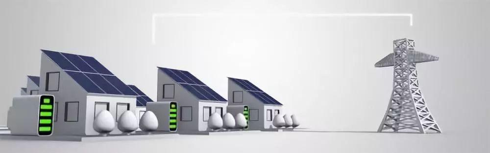 热点 | 区块链技术让分散式可再生电能供应成为可能!
