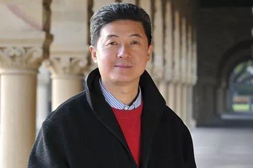 张首晟:区块链世界到底是如何形成的?