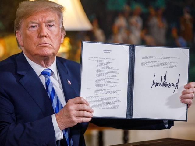 美要求各国停购伊朗原油,日媒:须密切关注中国举动