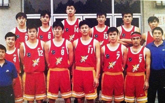 八一队完成改制,正式告别CBA!王治郅刘玉栋或联手组建教练组