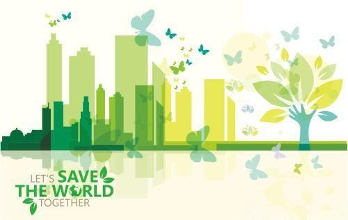 """洁满仓:绿色区块链""""将重塑环保行业"""