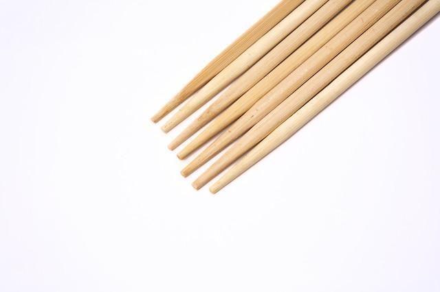 家中有这样的筷子赶紧扔