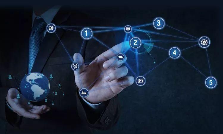 供应链金融与区块链技术如何做到强强联手?