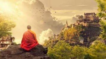 佛教 命运有,命运是自己造的