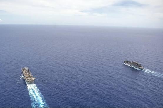 澳大利亚官员:用战争将中国赶出南海!中国网友:太当自己是回事