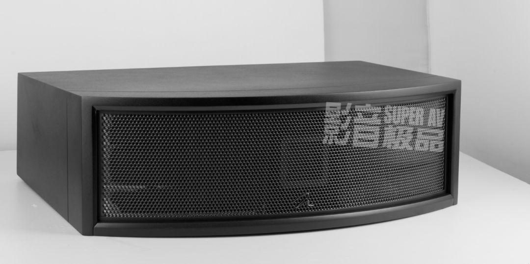精评丨清晰、通透、快速 —— Martin Logen EM-ESL C中置扬声器