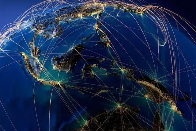 区块链技术给人类带来的三大巨变