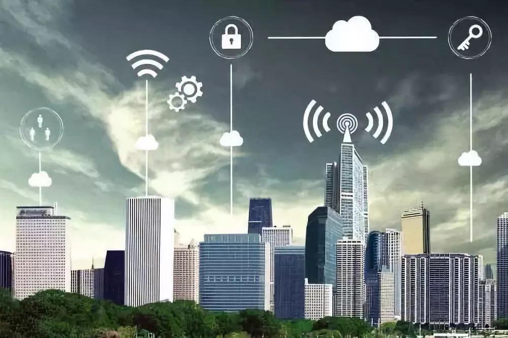 区块链和智能城市