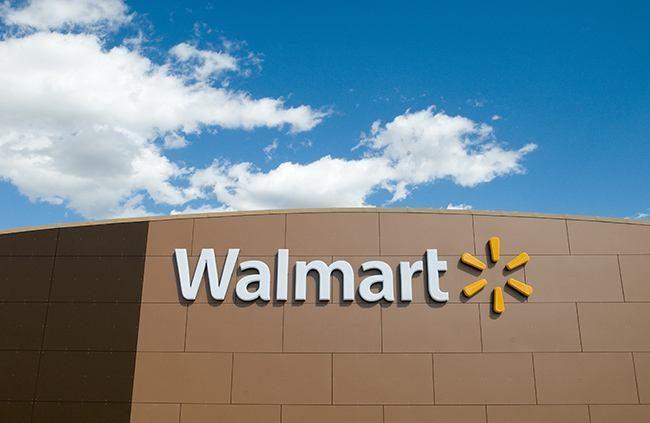 沃尔玛开发新专利,利用区块链技术追踪包裹