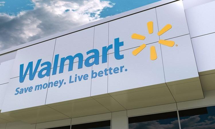 """沃尔玛新专利:区块链实现包裹的""""智能交付"""""""
