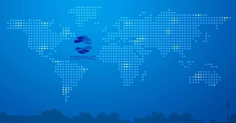 区块链产的意义在哪里?大洋链Oeanc让用户拥有属于自己的数字身份