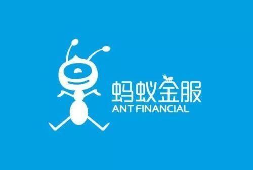 区块链丨蚂蚁金服C轮融资140亿美元,未