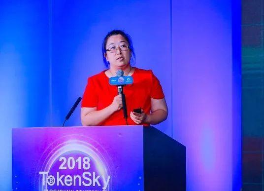 Lily Mu:钱不是决定人在区块链世界的单一信誉指标