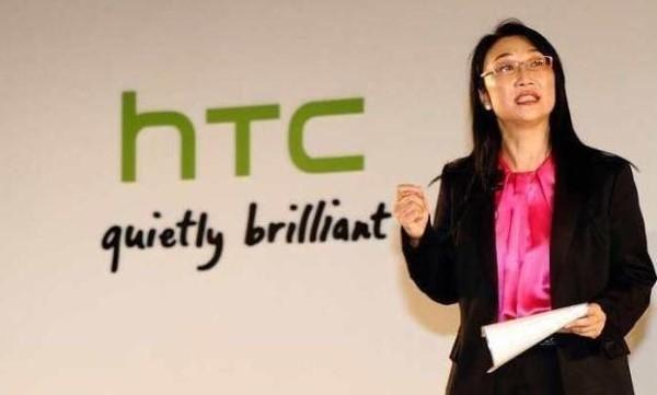 区块链手机是噱头,HTC涉足难以扭转颓势