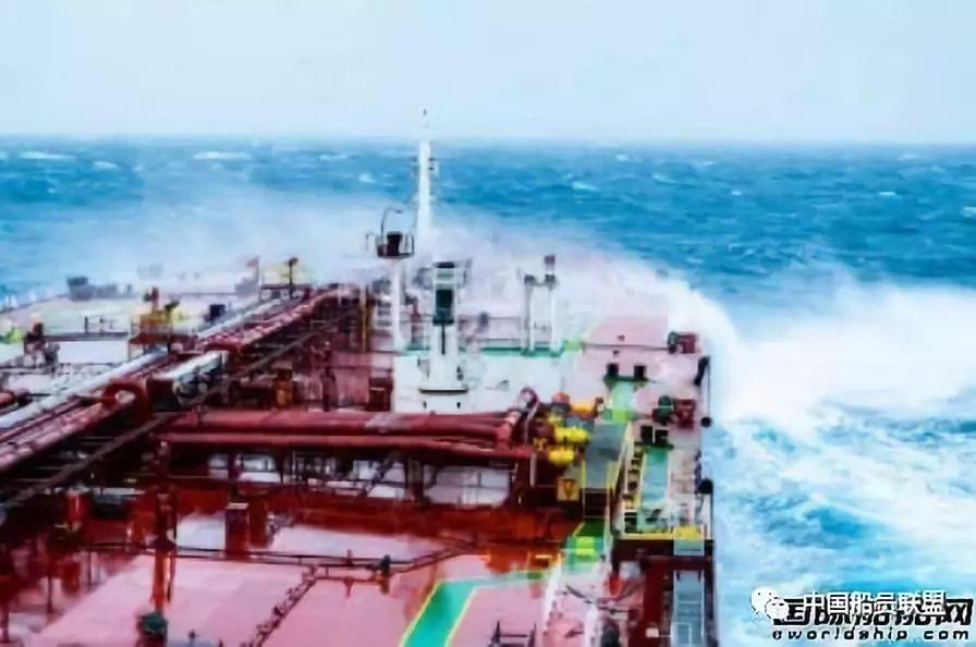 原油船市场正迎来史上最糟糕的一年
