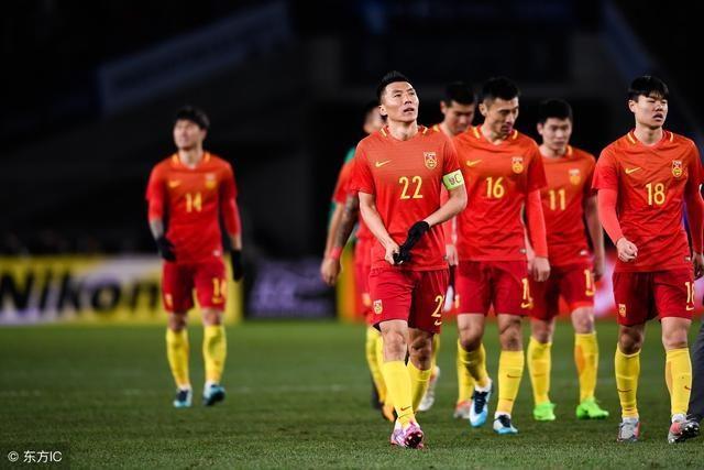 效力欧冠队的中国球员一心等国足,部分中超