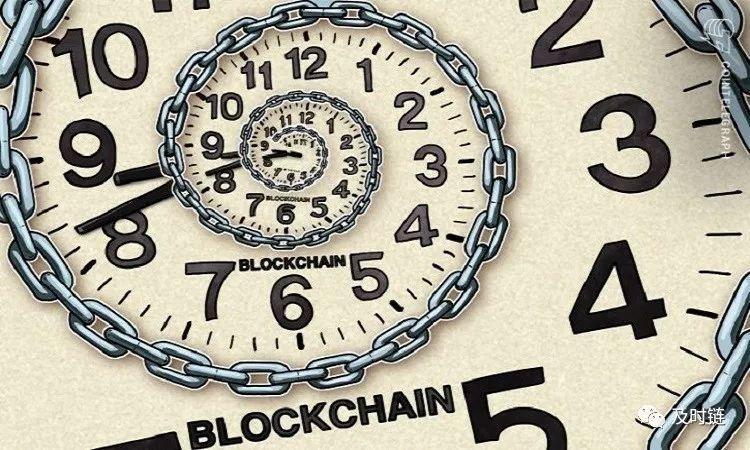 区块链激活传统领域,未来5年将为电信行业贡献近10亿美元