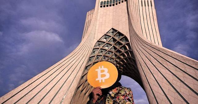 在美国经济制裁下的伊朗,会转向拥抱数字货币吗?