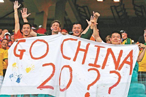 从王健林到许家印,中国足球砸钱也不好使
