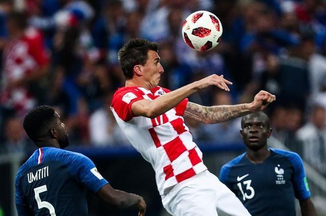 欧冠决赛和世界杯决赛都破门有多难?历史仅5人,C罗梅西没做到