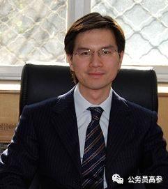 【网言网语】未来政坛的希望,中国80后厅局级
