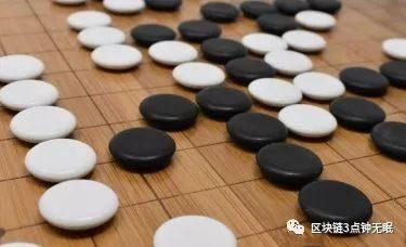 围棋也要区块链化了 世界顶级围棋选手李世石进军区块链