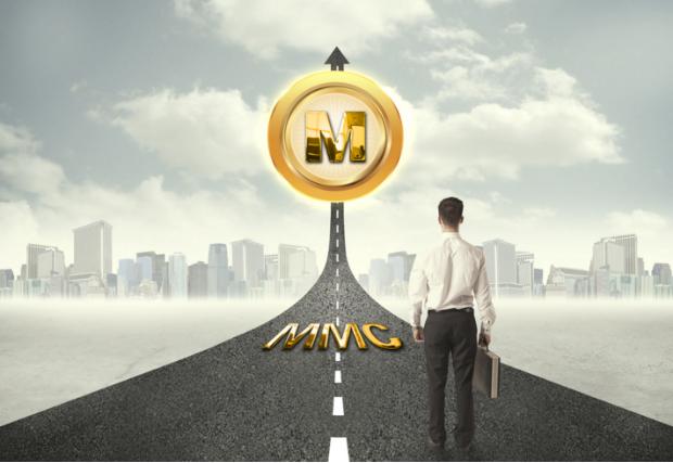 迈阿币Mmcoin掀起币圈技术潮,走红背后是区块链的助推