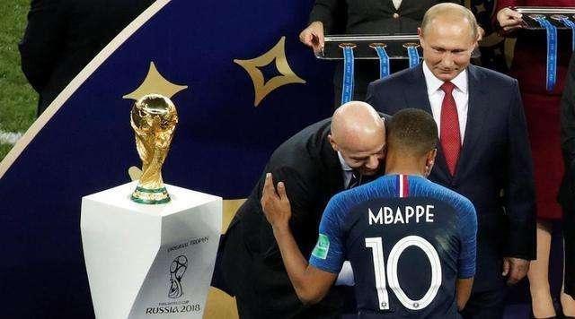 世界杯总结篇!中国足球,可别看了一届假世界杯!