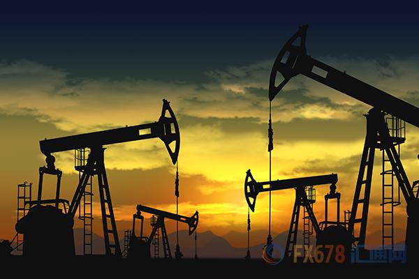 EIA原油库存超预期大降615万桶,美油短线拉升近1美元