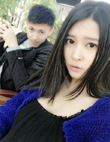 第二个刘晓宇!CBA状元郭凯与性感女友分手,网友:是我才不舍得