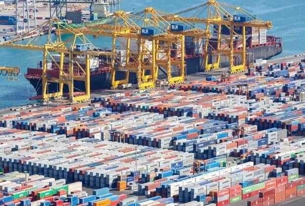 IBM-Maersk区块链,海洋运输时间
