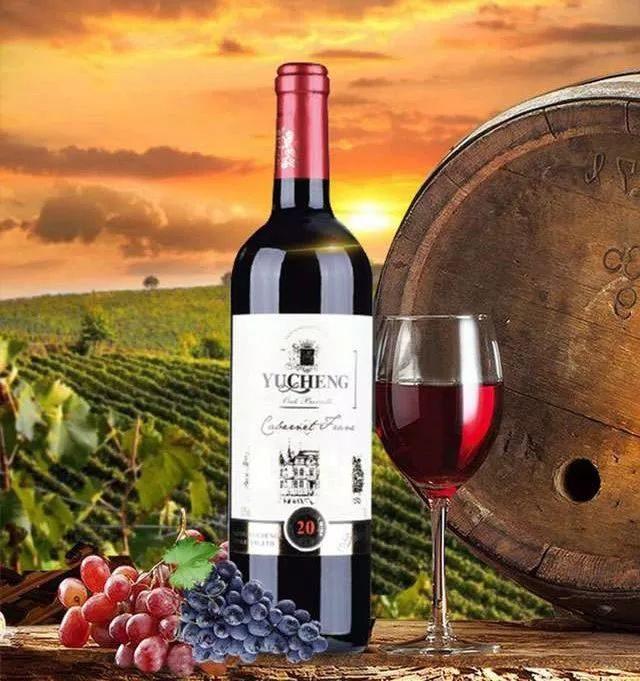 今日微商城:法国原装进口艾菲尔葡萄酒