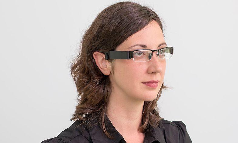 业界 | 告别难看的袖带!微软智能眼镜无声无息测血压