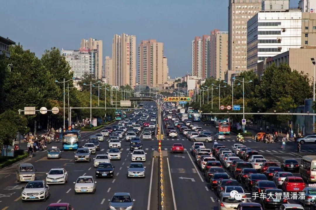 行情|整体市场低迷现状下,二手车销量不减反增