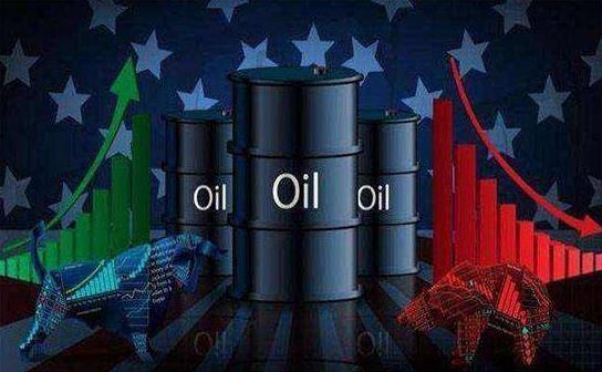 9.7今日原油价格最新走势分析 国际油价今天多少钱一桶