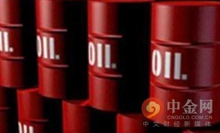 原油周五漲跌不一 但周線雙雙承壓回落美油井數下降