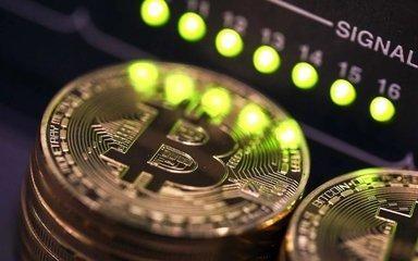 热点   全球已出现滚动熊市 数字货币是第一个